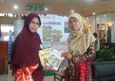 TBM Iqro: Pesta Sejuta Buku Kalimantan Timur Tahun 2015