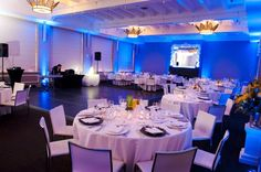 blue-lighting-washington-dc-wedding-W-Hotel-modern-chic-Pier-23-Photography