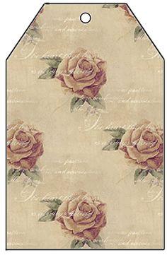 Vintage Burlap Lace and Lavender: Free graphics