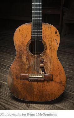 willie nelson 39 s guitar trigger please visit vintage. Black Bedroom Furniture Sets. Home Design Ideas