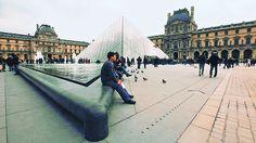 London & Paris With Go Ahead Tours - Go Ahead Tours 1,800