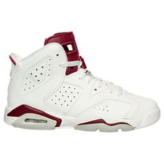 b1659ba7cc8 Nba Championship Rings, Big Kids, Basketball Shoes, Jordan Retro 6,  Sneakers Nike