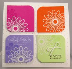 Stamping Styles