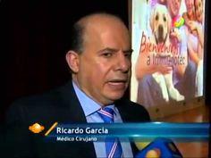 Televisa Reportaje sobre Immunocal - YouTube