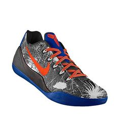 wholesale dealer 762b6 c4eba I designed this at NIKEiD Kobe 9, Nike Id, Nike Store, Basketball Shoes