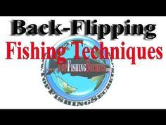 Back-flipping Fishing Secrets