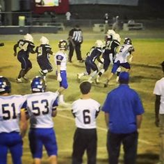 #ColdSpringsEagles' Christian Crandall on a touchdown run #HSFootball       Posted on October 23 2015 at 08:00PM at http://ift.tt/1S1DtfP by CullmanSense
