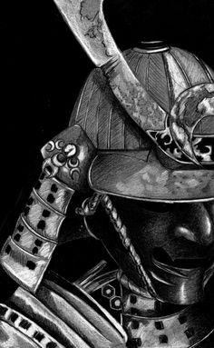 Samurai Armor by ~SGirdley on deviantART
