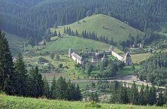 Putna Monastery, Romania http://www.wonderfulromania.ro/en/manastirea-putna-ierusalimul-neamului-romanesc/  http://www.crestinortodox.ro/biserici-manastiri/manastirea-putna-67958.html
