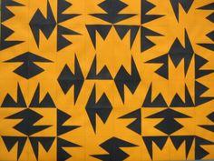 Ronaldo Fraga fabric (inspired by Athos Bulcão)