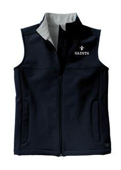 Soft Shell Ladies Vest