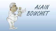 ALAIN BOUCHET