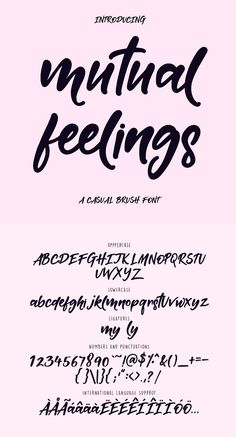 Best Vintage Fonts and Script Fonts 2019 Free Brush Script Font, Best Free Script Fonts, Brush Font, Cool Fonts, Script Logo, Typeface Font, Typography Fonts, Hand Lettering, Chicano Lettering