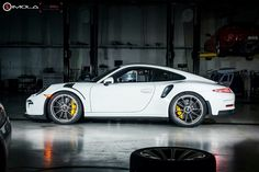 Cool 991 GT3RS