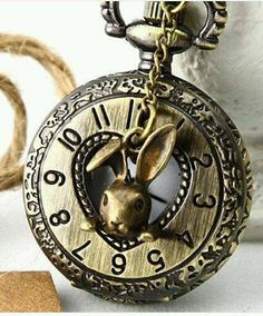 Pocket & Fob Watches Sporting Vintage Fashion Pocket Watch Bronze Robot Creative Cute Decoration Pendant Chain Necklace Charm Antique Classic Watches