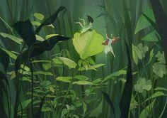 查看《飞鸟集精选【童话篇】》原图,原图尺寸:3508x2480