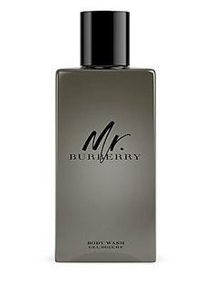 Mr. Burberry Body Wash/8.4 oz. - No Color