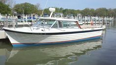 1978 Lyman 26 Hardtop/Cruisette