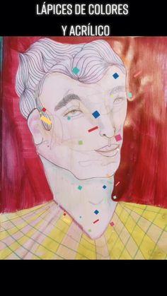 Litca(@litca.art) on TikTok: Cuando te das cuenta💗#litcaart #foryou #amor #litcadesign #acrilico #micuadernodedibujo #inlove #sketchbookstuff #arttiktoker #couple #pintando Disney Characters, Fictional Characters, Disney Princess, Artwork, Design, Amor, When You Realize, Short Stories, Work Of Art