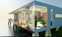 Design By Triple P Design