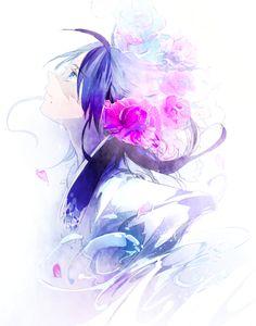 Hakuryuu Ren (Magi: The Labyrinth of Magic) by G.G.Lemon [pixiv]