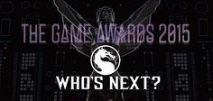 New Mortal Kombat X DLC Teased for Game Awards