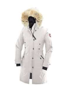 canada goose jakke butikk