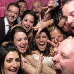 Photobooth | Josh Lynn Photography - New Jersey Wedding photography - NJ wedding photographer