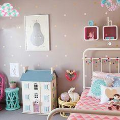 #wallstickers #kidsroom #mybirchhome