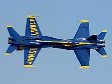 Blue Angels....