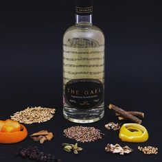 SATURDAY 21ST MARCH - The Gael Gin Tasting – Geraldo's of Largs Scottish Heather, Scottish Gin, Gin Tasting, Malted Barley, Try Something New, Vodka Bottle, How To Find Out, 21st, March