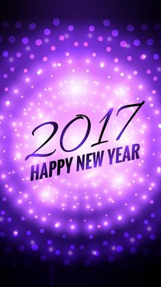 2017! #Happy #New Year!  http://iphone6retinawallpaper.com/gallery.php?cat=2017
