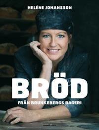 http://www.adlibris.com/se/product.aspx?isbn=9174240668 | Titel: Bröd från Brunkebergs Bageri - Författare: Heléne Johansson - ISBN: 9174240668 - Pris: 213 kr
