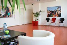 Floor Chair, Flooring, Furniture, Home Decor, Eye Doctor, Hardwood Floor, Interior Design, Home Interior Design, Floor