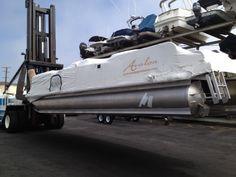 More of the Newport Pontoons fleet!