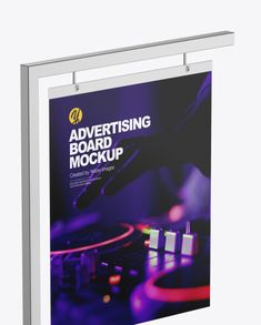 Company Presentation, Business Presentation, Advertising Poster, Advertising Design, Creative Words, A3, Design Projects, Mockup, Packaging Design
