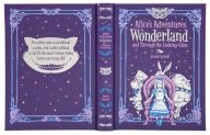 Alice's Adventures in Wonderland and Through the Looking Glass (Barnes & Noble Collectible Editions) by Lewis Carroll,  John Tenniel  , Hardcover   Barnes & Noble®
