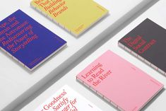 Picture of 3 designed by Collins for the project Ogilvy. Published on the Visual Journal in date 6 June 2018 Printed Portfolio, Portfolio Design, Corporate Design, Editorial Design, Editorial Layout, Book Design Graphique, Cover Design, Design Design, Minimal Web Design