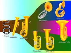 Tubas Pictures