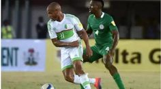 Algerian Players officials shocked Les Fennecs lost to Nigeria   Algerias forward Yacine Brahimi (L) challenges Nigerias defender Kenneth Omeruo during the 2018 FIFA World Cup African zone group B qualifying football match between Nigeria and Algeria at the Akwa Ibom State Stadium in Uyo on November 12 2016.PIUS UTOMI EKPEI / AFP  They came into Nigeria flashing their credential as the third best team in Africa. The team that had never lost a qualifier since the Brazil 2014 World Cup did not…