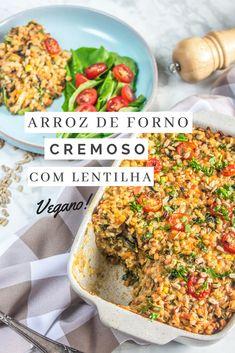 Diet Recipes, Cooking Recipes, Healthy Recipes, Healthy Food, Vegan Vegetarian, Vegetarian Recipes, Vegan Food, Portuguese Recipes, Portuguese Food