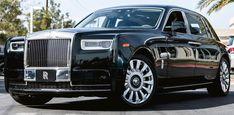 Rolls Royce Phantom, Limo, Luxury, Cutaway