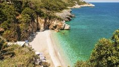 The Most Beautiful Beaches in Northern Greece Cultural Diversity, Most Beautiful Beaches, Live Long, Bird Watching, Greece, Waterfall, Hiking, River, Amazing
