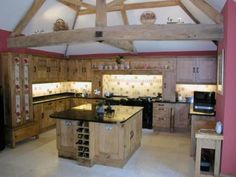 Country Kitchen Inspiration 2