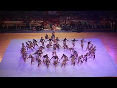 Zurcaroh Acrobatic Group / Austria / FIG Gala Helsinki - World Gymnaestrada 2015 America's Got Talent, Great Videos, Just Dance, Helsinki, Creative Crafts, Music Stuff, Fig, Cheerleading, Austria