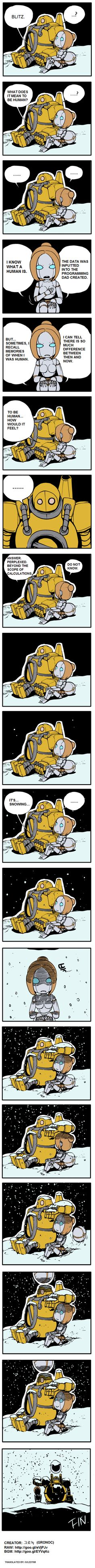 Being Human ft. Orianna & Blitzcrank AWWW SO CUUUUUUTE
