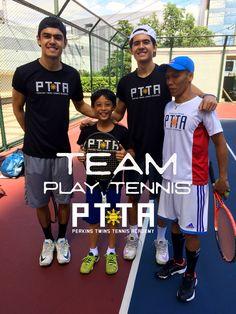 Philippine tennis coaches@ThePTTA #Philippine #Tennis #training #lessons #ortigas #pasig #PhilippineTennis #PerkinsTwinsTennis