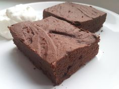 Krysy v Kuchyni: Bezlepkové Brownies