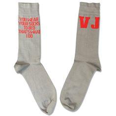 bastille band socks