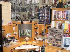 Show Off Your Workbench! - Page 6 - TFW2005 - The 2005 Boards